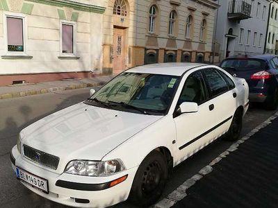 usata Volvo S40 1,9 D Klassik TD