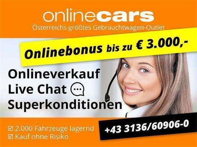 gebraucht VW Golf VII LOUNGE 1,6 TDI DSG XENON TEMP SHZ MEGA... Limousine