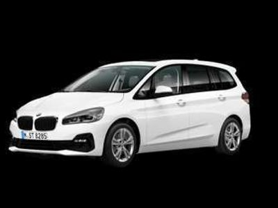 gebraucht BMW 218 Gran Tourer d xDrive Aut. LED, Navi, Pano, NL-39%