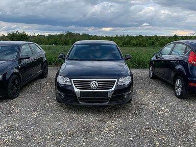 gebraucht VW Passat 2.0 tdi Limousine