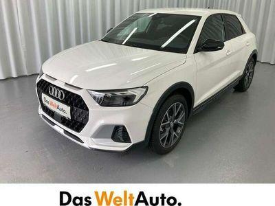 gebraucht Audi A1 citycarver 25 TFSI intense