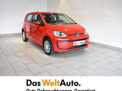gebraucht VW up! Comfortline