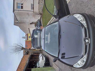 brugt Peugeot 206 14 cl Klein-/ Kompaktwagen,