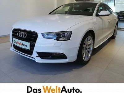 gebraucht Audi A5 Sportback 2.0 TDI daylight