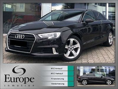gebraucht Audi A3 1,6 TDI Limousine Sport edition / FACELIFT / XENO