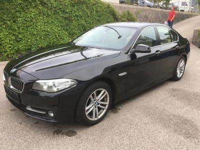 gebraucht BMW 520 i Aut.