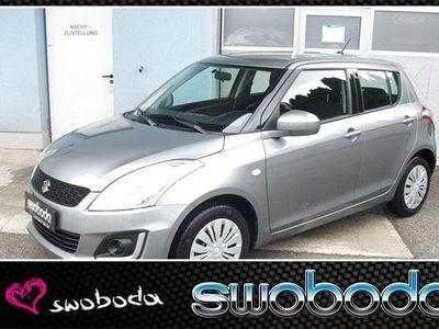 brugt Suzuki Swift 1,2 Clear Limousine