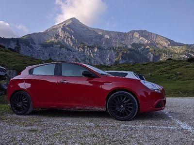 used Alfa Romeo Giulietta 1,4 TB Progression