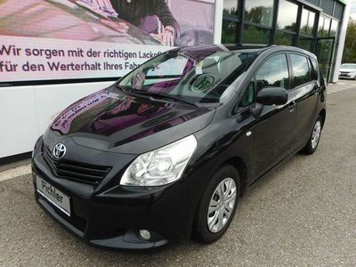 brugt Toyota Verso 1,6 Valvematic High