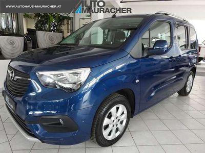 gebraucht Opel Combo 12 Turbo Innovation*KAMERA*NAVI*PANO*