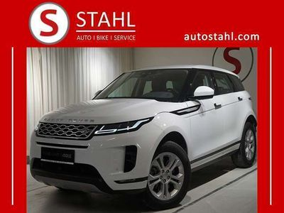 gebraucht Land Rover Range Rover evoque 2,0 D150 S Aut. Navi | Auto Stahl Wien 23