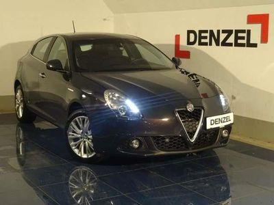 gebraucht Alfa Romeo Giulietta 1.6 JTDM-2