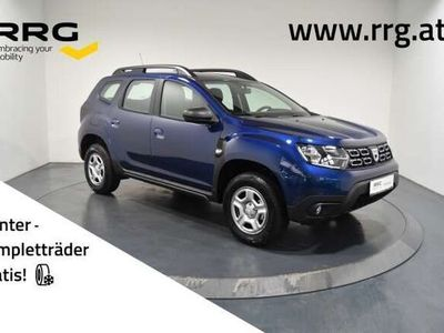 gebraucht Dacia Duster Comfort TCe 100 S&S