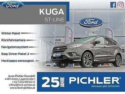 gebraucht Ford Kuga 1,5 TDCi ST-Line Start/Stop