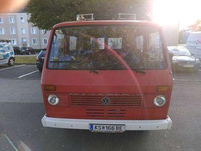 gebraucht VW LT LT35 Feuerwehr