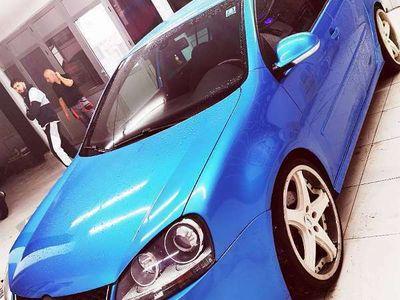 gebraucht VW Golf V 2.0 GTI Limousine