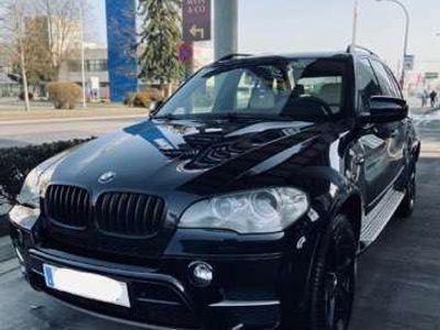 gebraucht BMW X5 40d SUV / Geländewagen