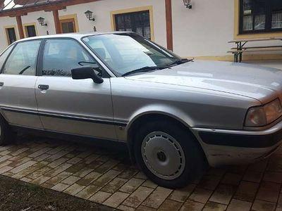 gebraucht Audi 80 Type B4/8C N Limousine