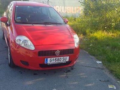 gebraucht Fiat Grande Punto punto[verkauft}