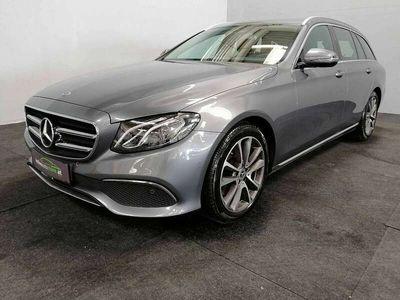 gebraucht Mercedes E220 E-Klasse T-ModellAvantgarde Aut. LED-ILS, NAVI, LP 71.816 -52%, 194 PS, 5 Türen, Automatik
