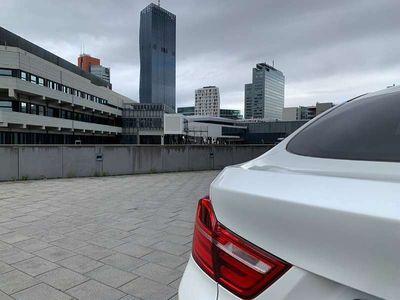 gebraucht BMW X4 xDrive20d SUV / Geländewagen