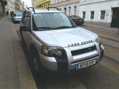 gebraucht Land Rover Freelander 2,0TD4 S 5DR SUV / Geländewagen