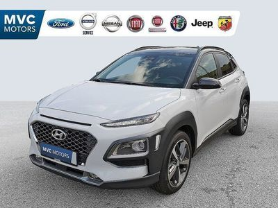 gebraucht Hyundai Kona 1,6 T-GDi 4WD Level 6 DCT Aut.