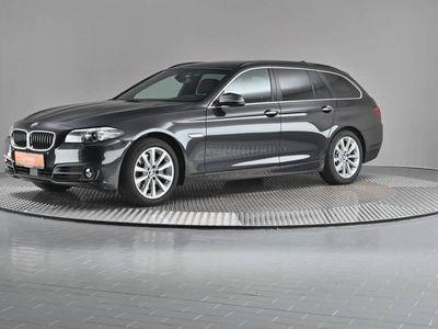 gebraucht BMW 535 5 Serie i Touring Sport-Aut.
