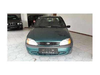 brugt Ford Fiesta Flair 1,3