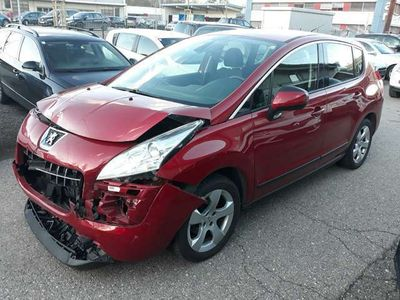 gebraucht Peugeot 3008 1,6 HDi 115 FAP Active Euro5