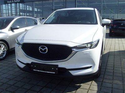 used Mazda CX-5 CD150 Takumi Navi