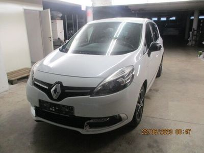 gebraucht Renault Grand Scénic Energy dCi 110 Bose Edition Stop&Start