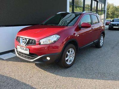 gebraucht Nissan Qashqai +2 1,6 16V Acenta Start/Stop 2WD