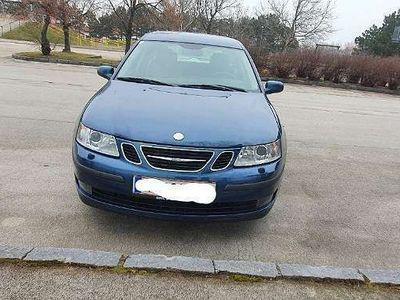 gebraucht Saab 9-3 ARC, 1,9 TiD 150PS Kombi / Family Van