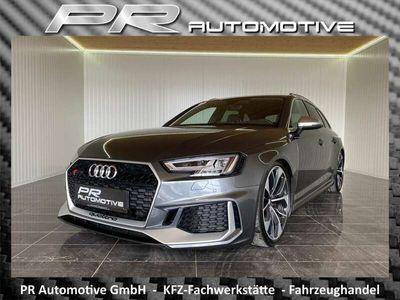 gebraucht Audi RS4 2.9 TFSI quattro Avant B&O*Massage*KW Variante 3+