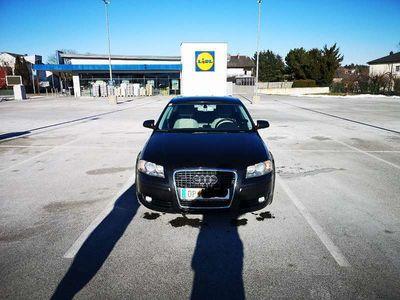 gebraucht Audi A3 1,9 TDI e DPF Klein-/ Kompaktwagen