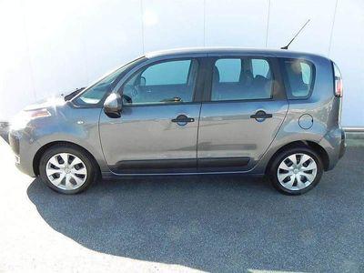 gebraucht Citroën C3 Picasso Kombi / Family Van