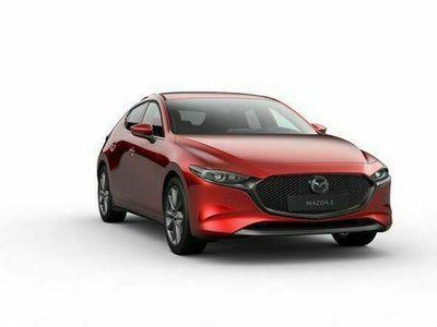 gebraucht Mazda 3 Skyactiv-G122 Comfort+ /SO/PR/ST/TE