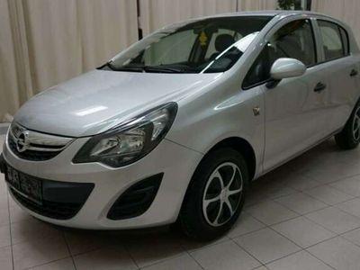 gebraucht Opel Corsa 1,2 Cool & Sound ecoFLEX *Voll Fahrbereit*
