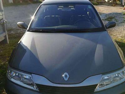 gebraucht Renault Laguna Limousine