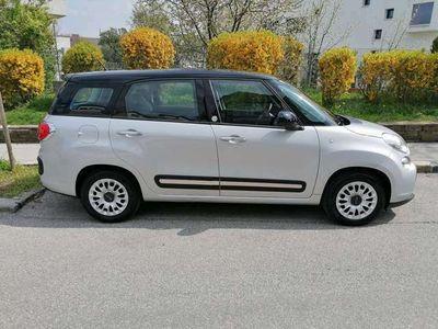 gebraucht Fiat 500L Living 1,3 MultiJet II 95 Start