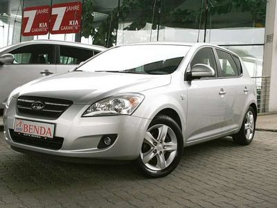 gebraucht Kia cee'd cee'd1.6 CRDi Active Pro Limousine