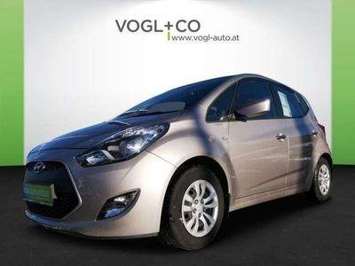 gebraucht Hyundai ix20 1,4 CVVT Life Kombi / Family Van