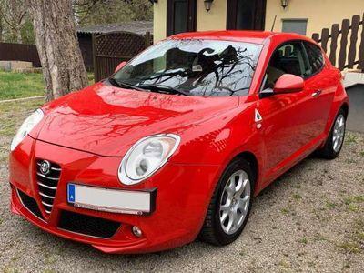 gebraucht Alfa Romeo MiTo Alfa 1,3 Multijet Start