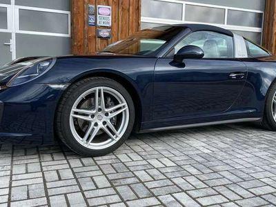 gebraucht Porsche 911 Carrera 4 Targa PDK