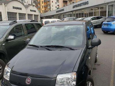 gebraucht Fiat Panda 1,2 Classic Klein-/ Kompaktwagen