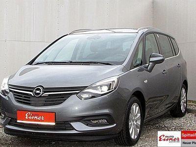 brugt Opel Zafira Innovation 1.6 CDTI