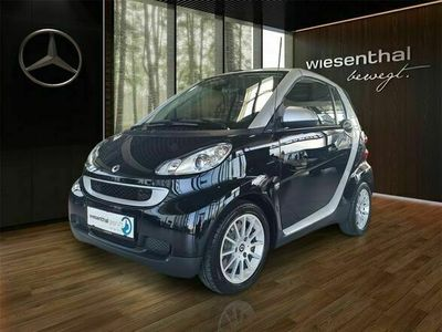 gebraucht Smart ForTwo Coupé 40kw cdi CA