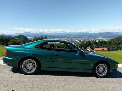 gebraucht BMW 850 8er-Reihe Ci Sportwagen / Coupé