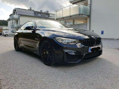gebraucht BMW M4 4er-ReiheSportwagen / Coupé